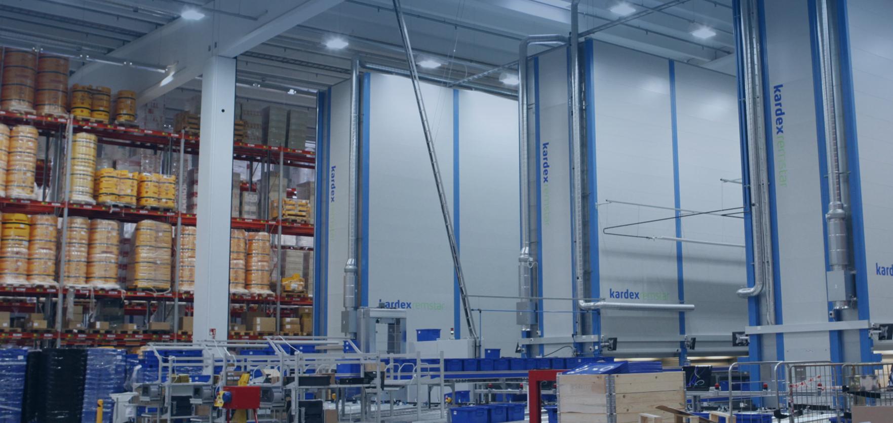 ETRA Megacenter sai PolarProlta apua lisätyövoiman tarpeeseen